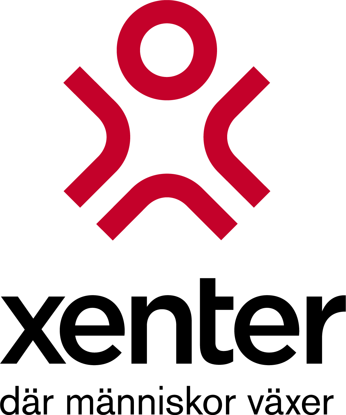 Xenters logotyp
